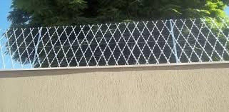 Instalação de concertina em sorocaba