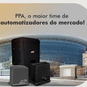 Automatizador de portão ppa