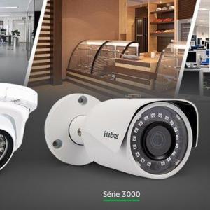 Câmera de segurança em sorocaba